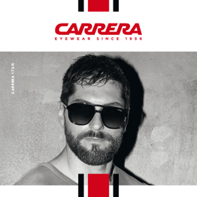 Carrera TOP OPTIK Pfeil