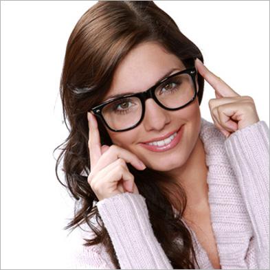 Schlafzimmer Blick Schminken : Schlafzimmer Blick Schminken: Schminken Mit  Brille Trotz Der Einen